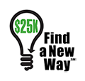 "Dec. 31, 2015 – $25K Find a New Way"" Innovation Contest"